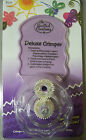 Quilled Creations Deluxe Crimper 319 Paper Quilling Tool Papercraft Fast Ship