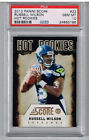 Russell Wilson Rookie Cards and Autographed Memorabilia Guide 12