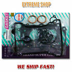 Honda Full Top End Engine Gasket Kit Set Silver Wing FJS 400 (2006-2009) (21Pcs)
