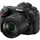 Nikon D500 Digital SLR Camera w 16 80mm Lens