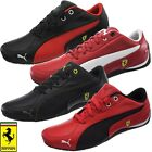 PUMA Drift Cat 5 SF NM 2 mens sneakers casual shoes Scuderia Ferrari NEW