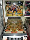 Kiss Pinball Machine Bally 1978