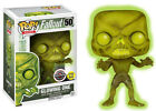 FUNKO POP FALLOUT GLOWING ONE GAMESTOP EXCLUSIVE GLOW IN THE DARK VINYL FIGURE