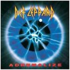 DEF LEPPARD Adrenalize CD 1992 (10 Tracks) Remastered NEW & SEALED