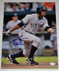 Curtis Granderson Cards, Rookie Cards and Autographed Memorabilia Guide 36