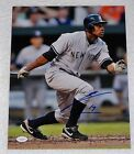 Curtis Granderson Cards, Rookie Cards and Autographed Memorabilia Guide 38