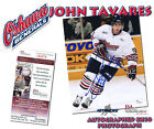 John Tavares Cards, Rookies Cards and Autographed Memorabilia Guide 69