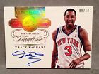 2013-14 Panini Flawless Tracy McGrady On Card Autograph!!! #9 10!!!