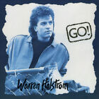 WARREN HALSTROM - GO  IMAGE 7    NEW   CD