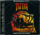 TRYTAN - SLYLENTIGER M8  NEW  CD  ALA RUSH GEDDY LEE STYLE  METAL