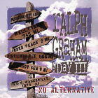 RALPH GRAHAM AND DAY III - NO ALTERNATIVE  NEW CD