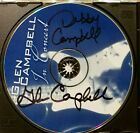 Glen Campbell  SIGNED In Concert With The South Dakota Symphony-CD