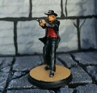PAINTED GUNSLINGER SHADOWS OF BRIMSTONE MINIATURE CITY OF ANCIENTS FIGURE GAME