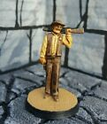 PAINTED MARSHAL SHADOWS OF BRIMSTONE CITY ANCIENTS MINIATURE FIGURE GAME RPG