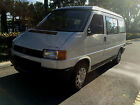 Volkswagen Bus Vanagon WESTFALIA VOLKSWAGEN WESTFALIA TOP POP 5 SPEED DIESEL GARAGED NO RESERVE