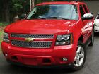 Chevrolet: Avalanche LTZ 2009 below $5000 dollars