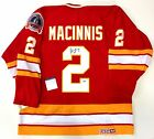 Al MacInnis Cards, Rookie Cards and Autographed Memorabilia Guide 31