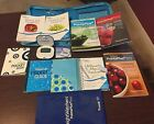 Weight Watchers Points Plus 2012 Complete Kit With Zip Around Case