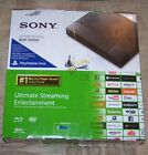 Sony BDP-S1500 HD Smart Blue-ray Disc/ DVD Player  FREE SHIPPING INCLUDED