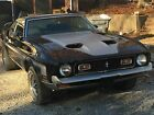 Ford Mustang Mach I Fastback 2 Door 1971 mustang mach 1 fastback beautiful car project car must see
