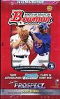 2013 BOWMAN JUMBO HTA HOBBY SEALED BASEBALL BOX