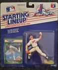 STARTING LINEUP 1989 FRANK VIOLA ACTION FIGURE