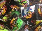 Crappie Magnet 50pc Bodies pack SELECT COLOR 44 COLOR CHOICES