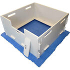 MagnaBox Whelping Box Simple Sanitary Safe Easy to Assemble