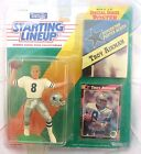 Starting Lineup Troy Aikman With SUPERSTAR Poster 11