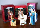 Hallmark LEGEND OF THREE KINGS COLLECTION Set of 3, 1997/98/99 – Beautiful, NEW!