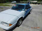 Ford: Mustang LX 1992 ford below $1500 dollars