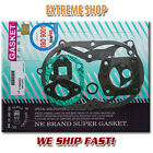 KTM Full Complete Engine Gasket Kit Set 50 SX 50 SXR 50 Adventure (1994-2000)