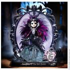 2015 SDCC Ever After High Raven Queen Doll New and Loose to Save Shipping