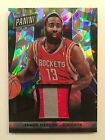 James Harden 2014 Panini National Convention VIP Cracked Ice Patch- #2 10