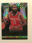 James Harden 2014 Panini National Convention VIP Prizm Green- # 5 5