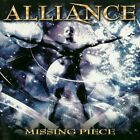 ALLIANCE - Missing Piece (MELODIC AOR) CD