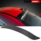13-18 Mercedes Benz CLA250 W117 OE Style Roof Spoiler Lid Carbon Fiber Wing