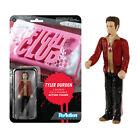 Fight Club Tyler Durden ReAction Action Figure