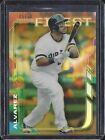Refractor Mania: A History of Sports Card Refractors 11