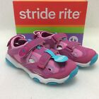 Youth GirlsStride Rite Made 2 Play Sandy tennis Shoes Pink