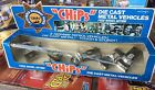 Chips set x 5 police diecast Imperial Toy 1981 TV show New HTF Rare