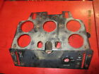 WHEEL HORSE 520-H GARDEN TRACTOR STEEL DASH PANEL 117267 $56+ TORO