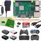 Raspberry Pi 3 Model B Starter Complete  Ultimate Kits