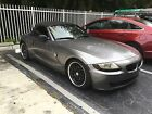 BMW: Z4 BMW Z4 3.0L 2003 below $3100 dollars