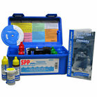 Taylor K 2006 Complete Chlorine Pool and Spa Water Test Kit
