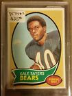 Top 10 Gale Sayers Football Cards 21