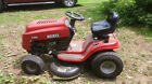 Huskee LT4200 42 Riding Lawn Mower