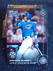 2016 Topps NOW Addison Russell Starting SS NL All-Star Game Only 507 Printed SSP