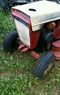 Jacobsen Chief 1000 lawn tractor mower w 42 inch deck in ny runs