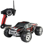 1/18 High Speed Scale 2.4G 4WD Off-Road RC Monster Truck Car Remote Controlled